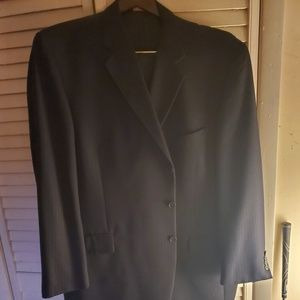 Joseph Abboud Men's Suit Size 48